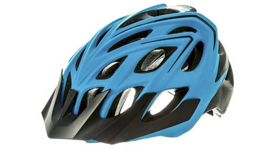 Kali Chakra Plus helm blauw/zwart